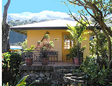 Accommodation Options in Boquete, Panama